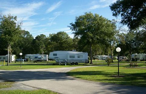 Starke / Gainesville N.E. KOA image 7