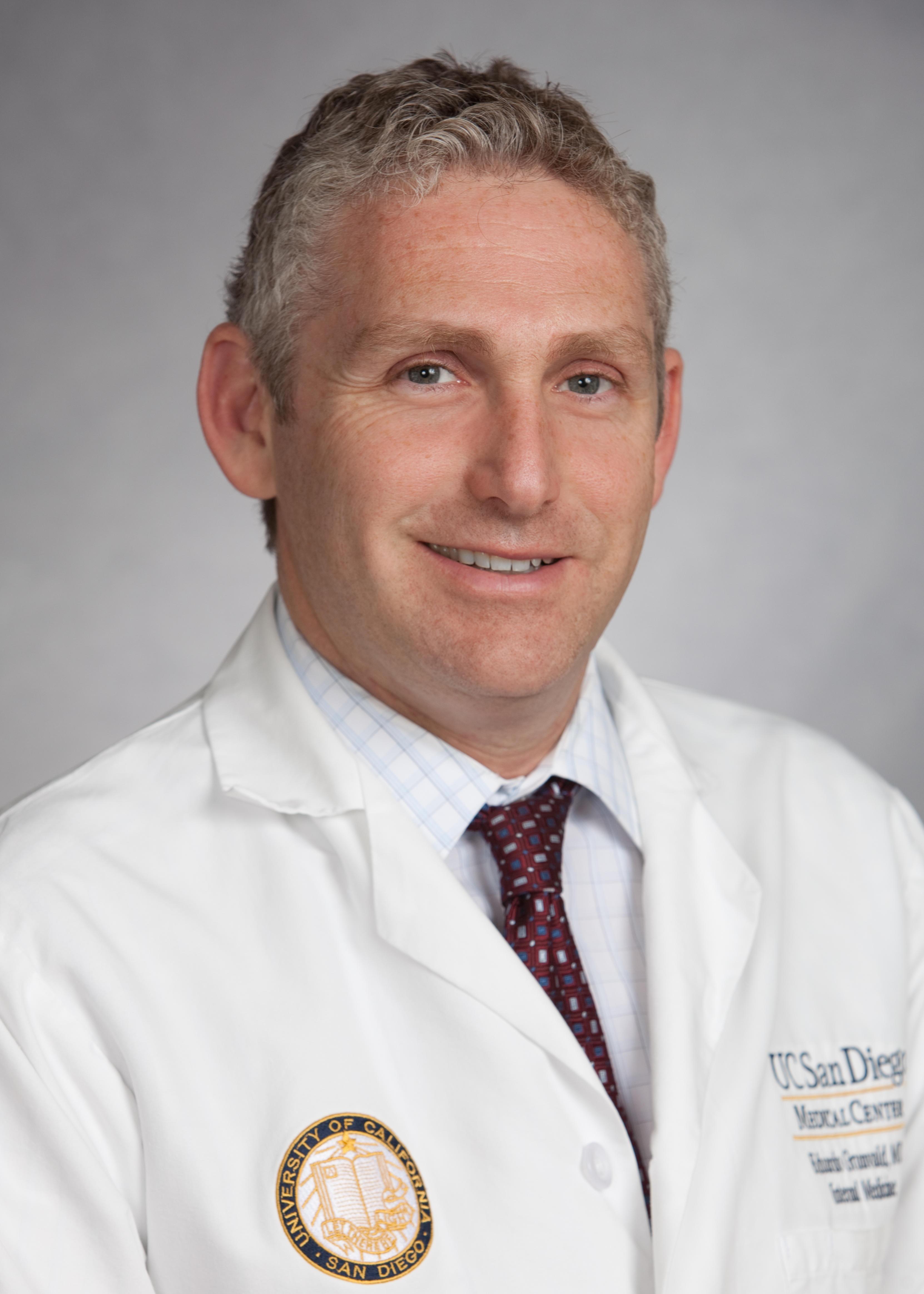 Image For Dr. Eduardo  Grunvald MD
