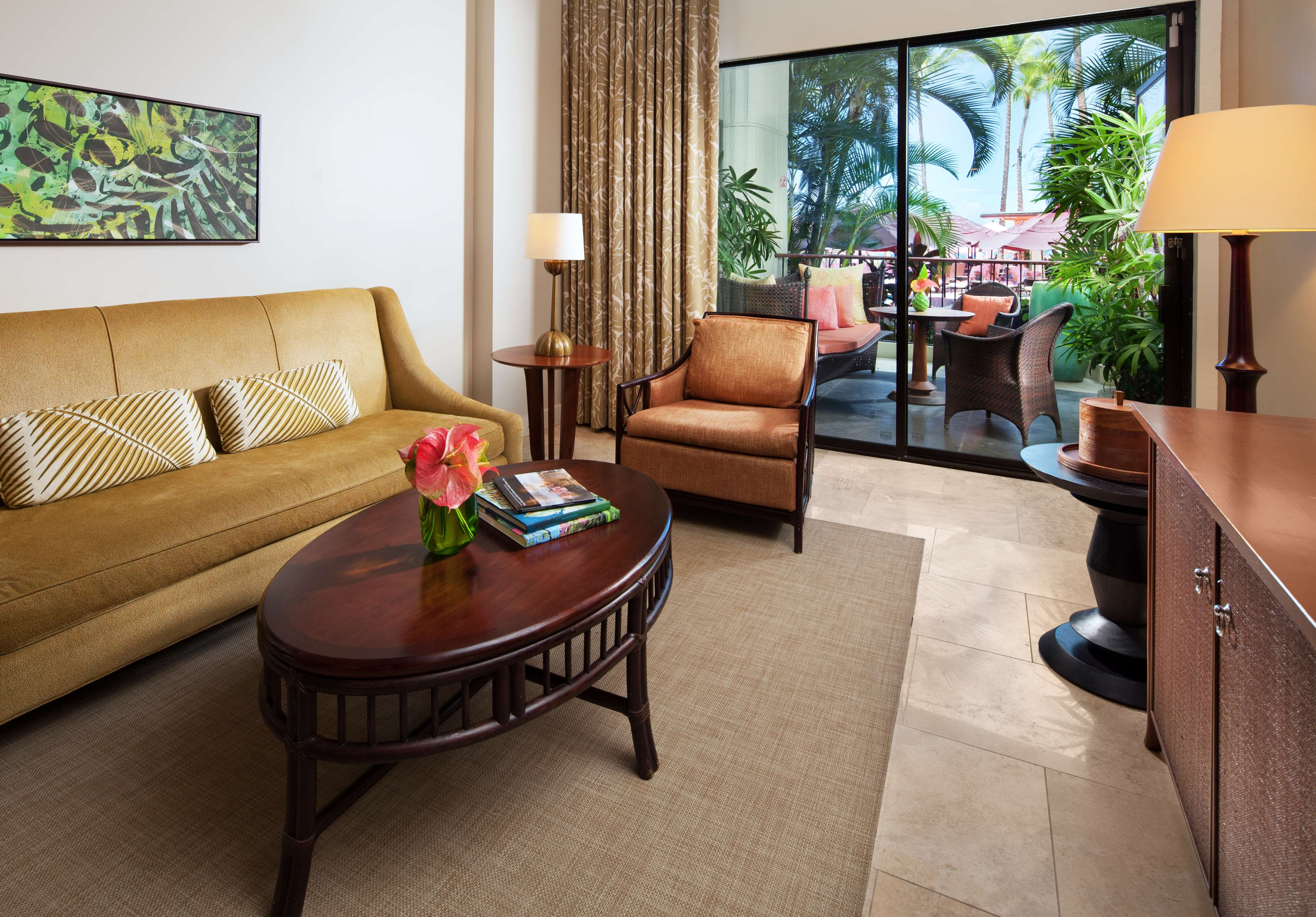 The Royal Hawaiian, a Luxury Collection Resort, Waikiki image 17