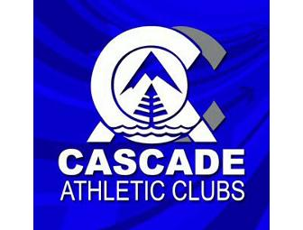 Cascade Athletic Clubs image 0