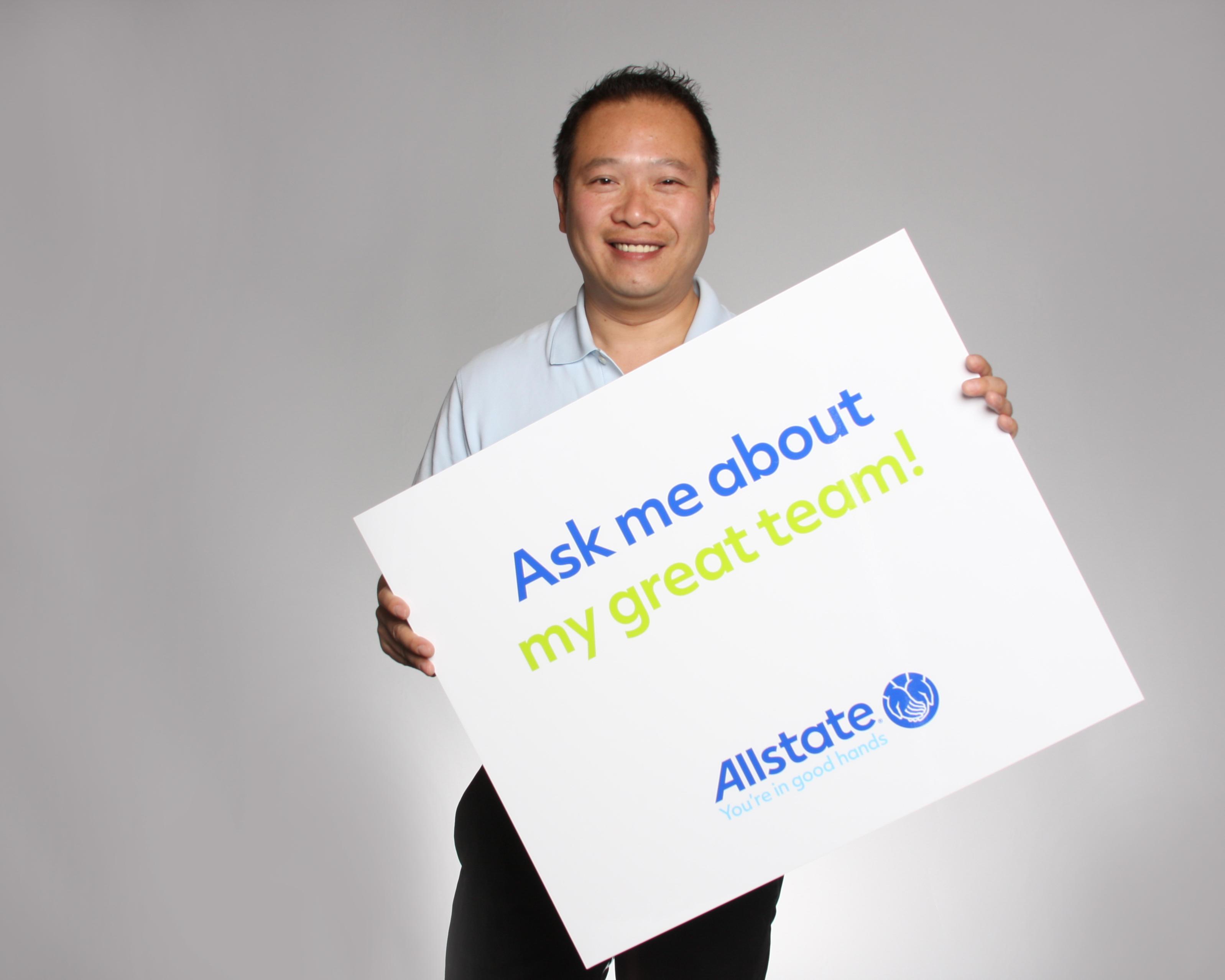 Xin Hu: Allstate Insurance image 15
