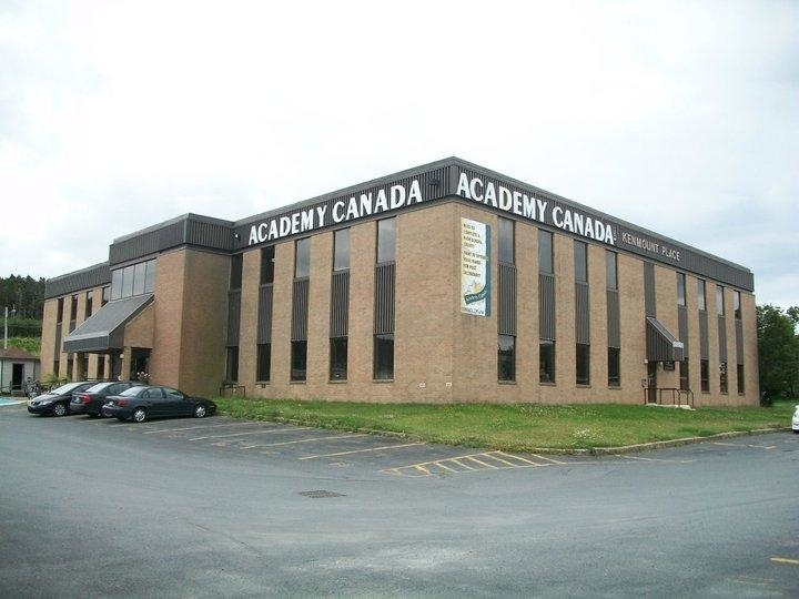 Academy Canada à St. John's