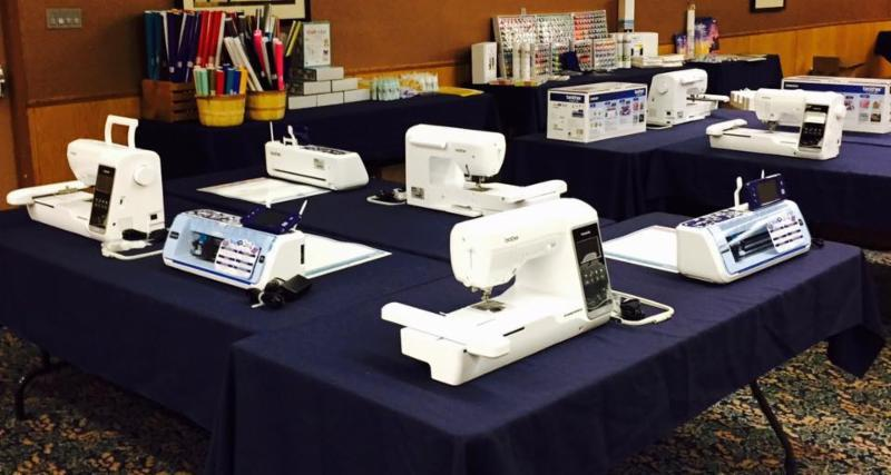 Colette's Sewing Machines Plus in Yorkton