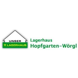 Raiffeisen-Lagerhaus Wörgl