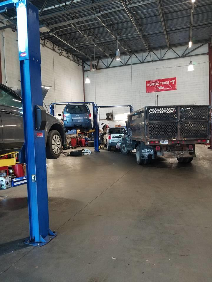 Ballender Auto Body & Repair image 0