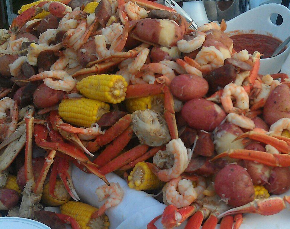 Paradise cuisine catering inc santa rosa beach fl for Cuisine paradise
