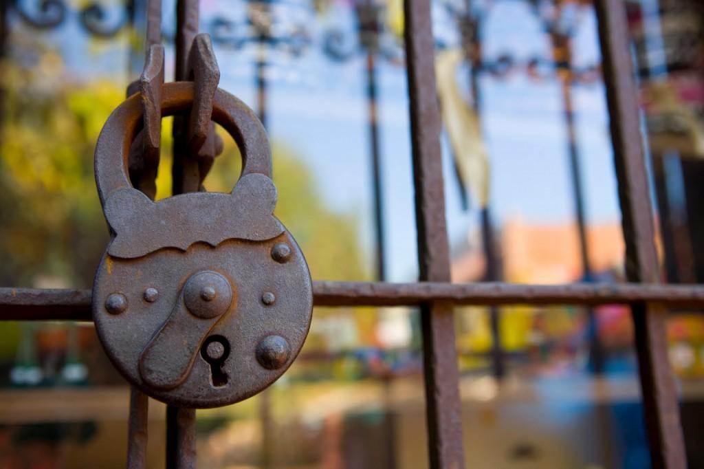 Locksmith Bend image 0