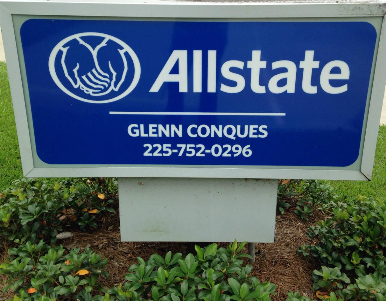 Glenn Conques: Allstate Insurance image 3