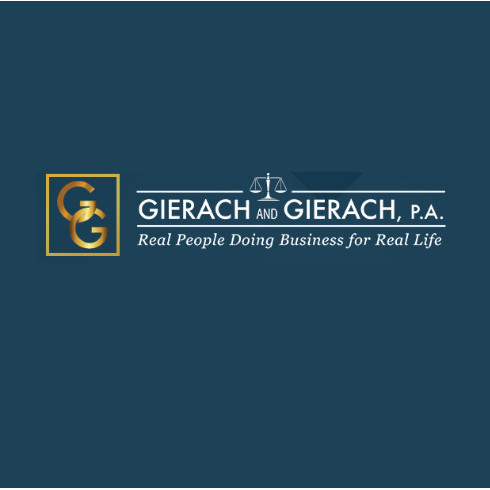 Gierach and Gierach, P.A. image 0