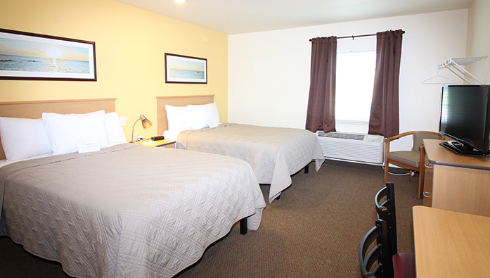 Amelia Extended Stay & Hotel image 1