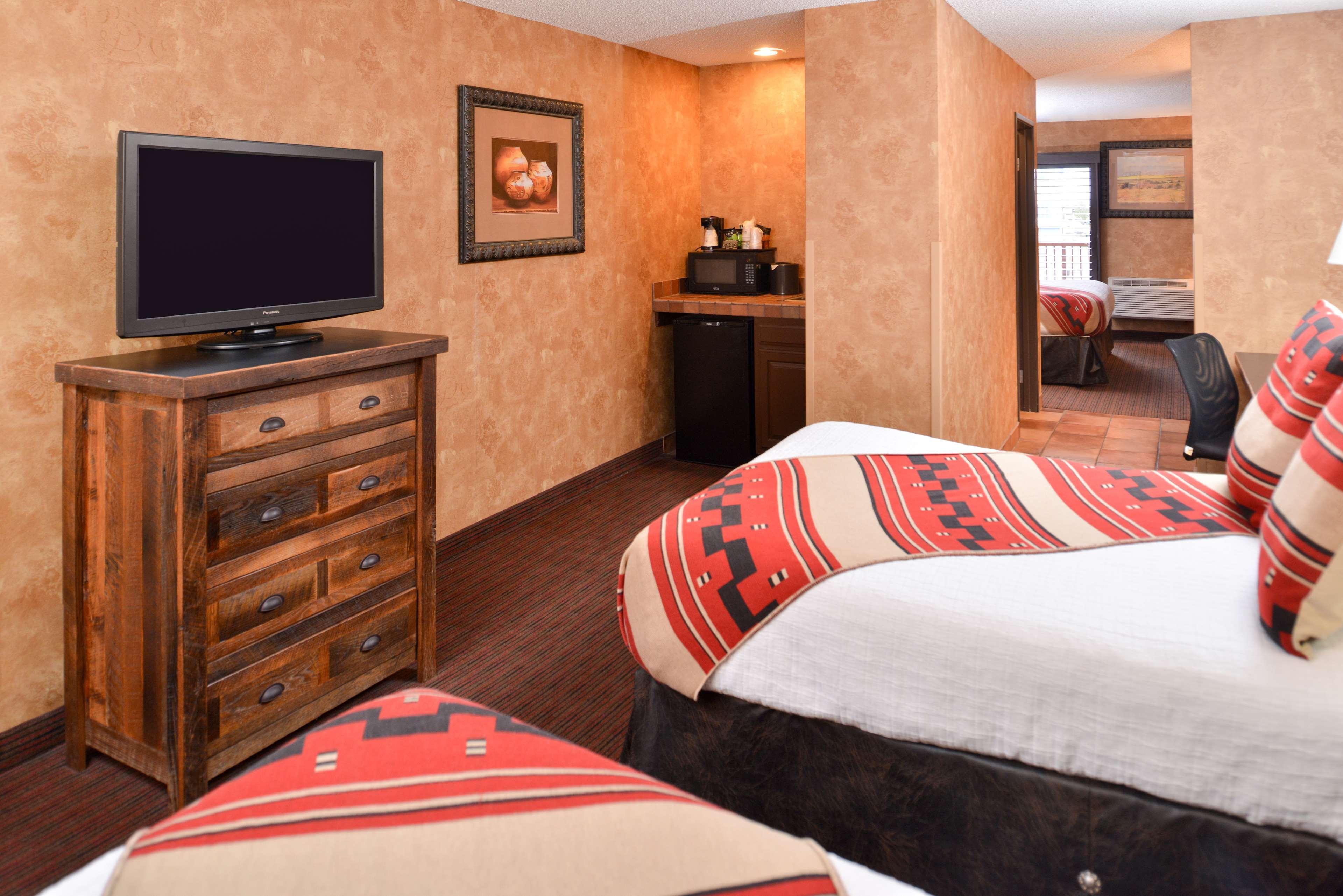 Best Western Plus Inn of Santa Fe image 13