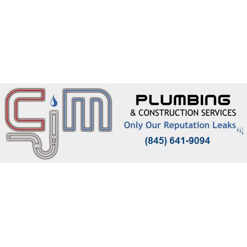 CJM Plumbing & Construction Services