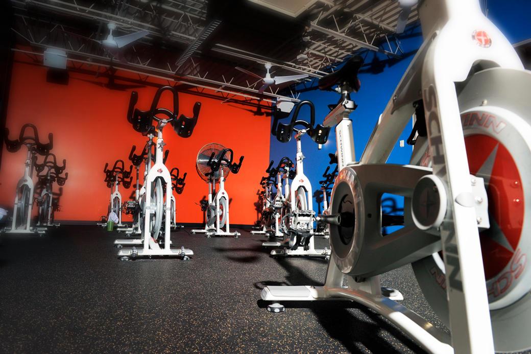 Club Fitness image 3