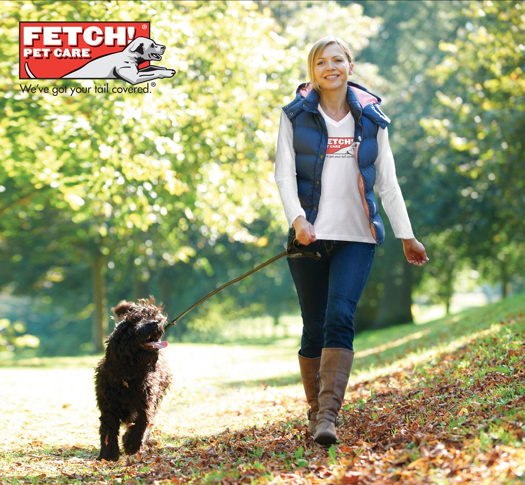 Fetch! Pet Care of Manassas image 3