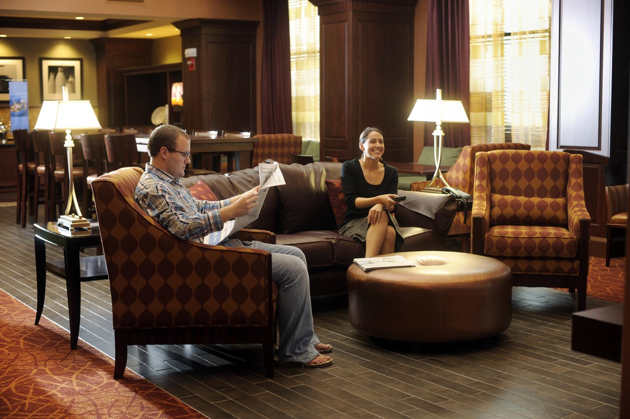 Hampton Inn & Suites Chadds Ford image 32