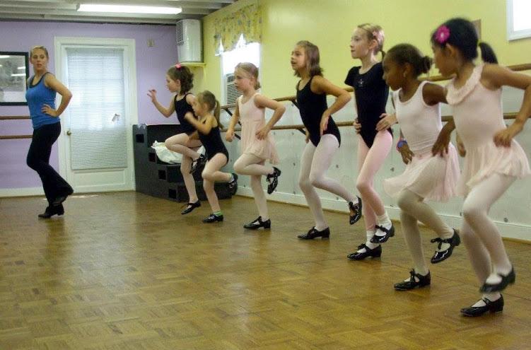 Wilson School of Dance image 11