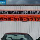 Crazy Dave's Auto Repair