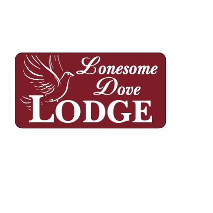 Lonesome Dove Lodge image 0