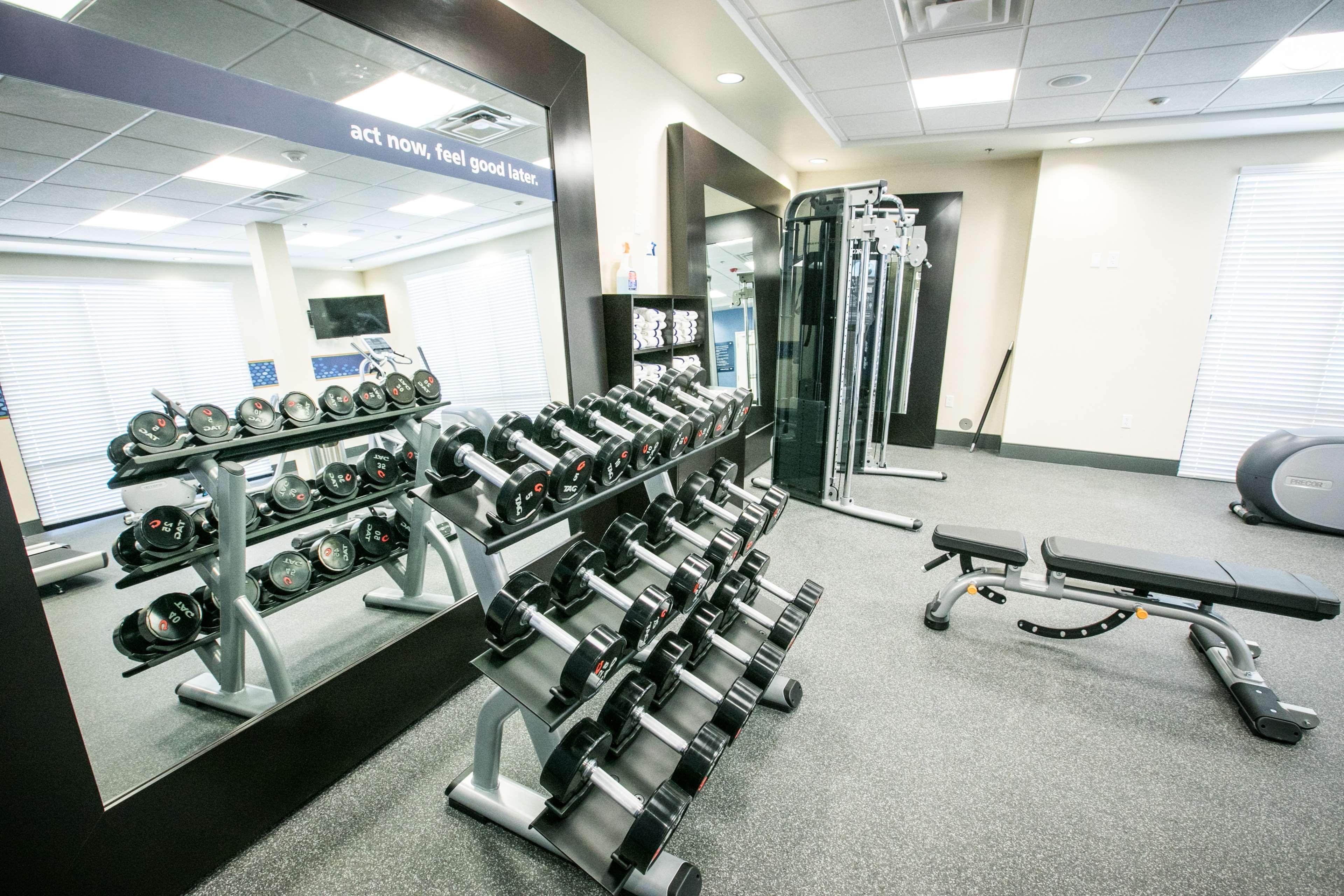 Hampton Inn & Suites Tempe - Phoenix Airport image 14