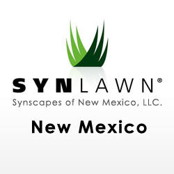 SYNLawn - SynScapes of New Mexico