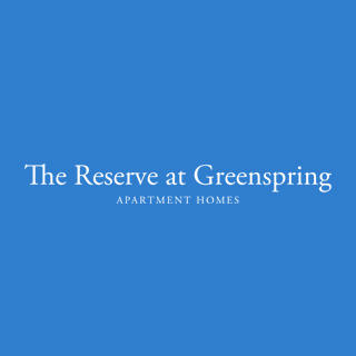 The Reserve at Greenspring Apartment Homes
