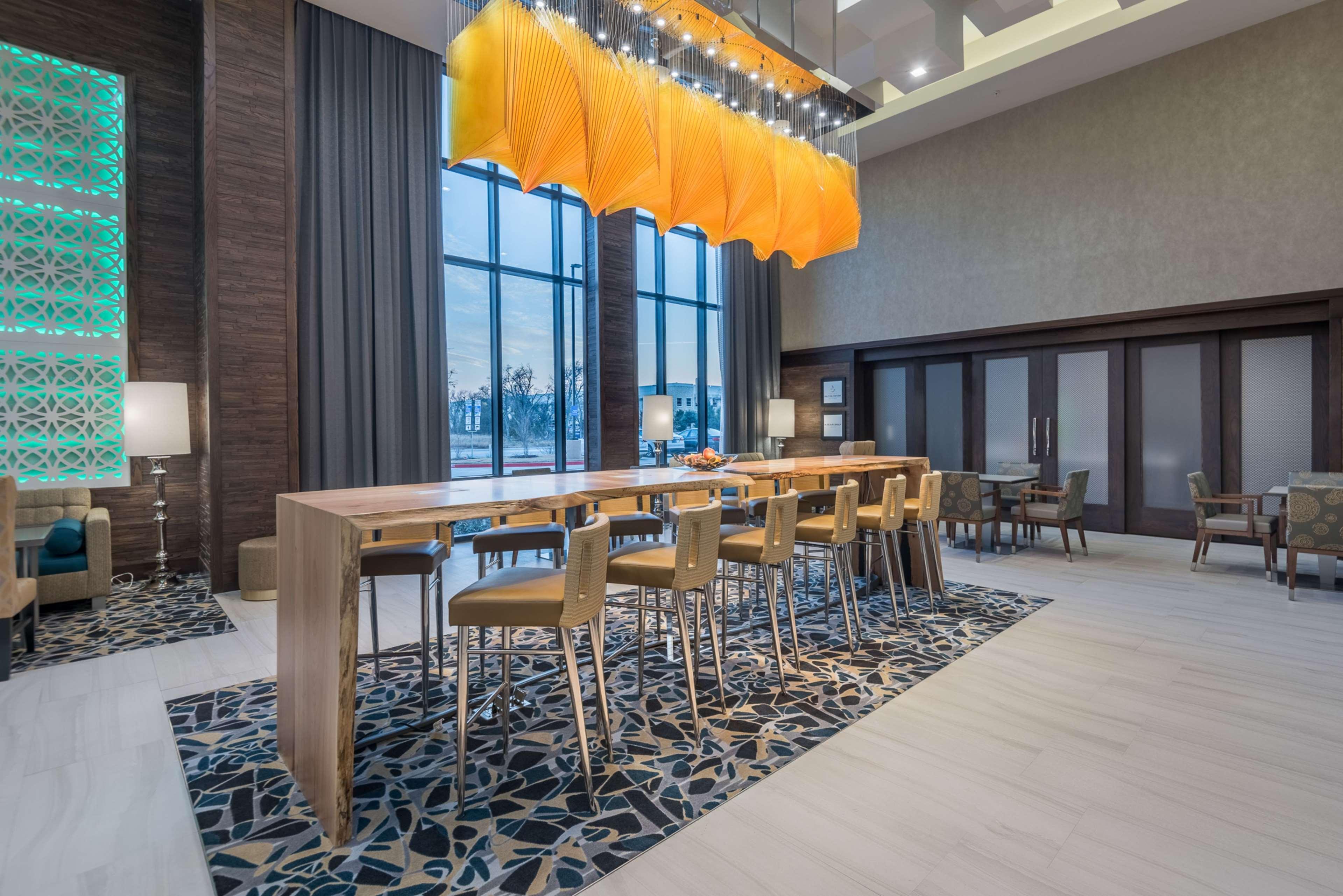 Hampton Inn & Suites Dallas-The Colony, TX image 7