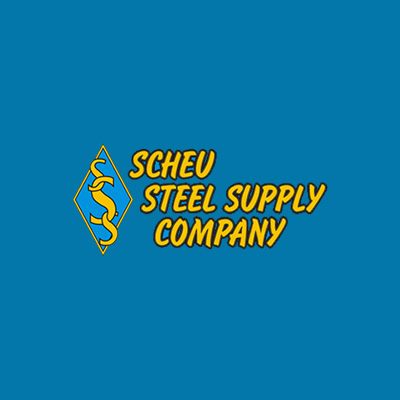 Scheu Steel Supply Company image 0