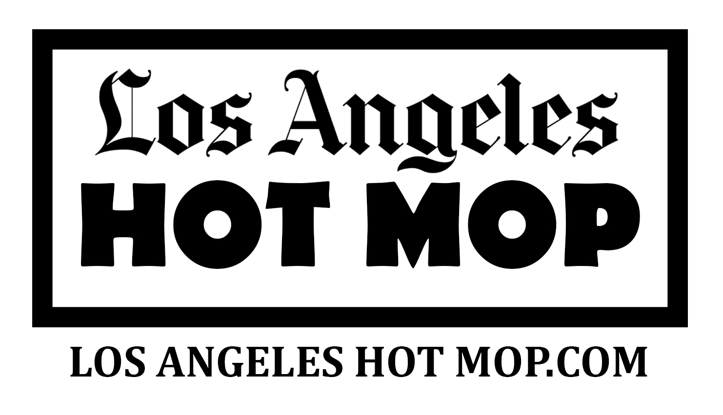 Los Angeles Hot Mop