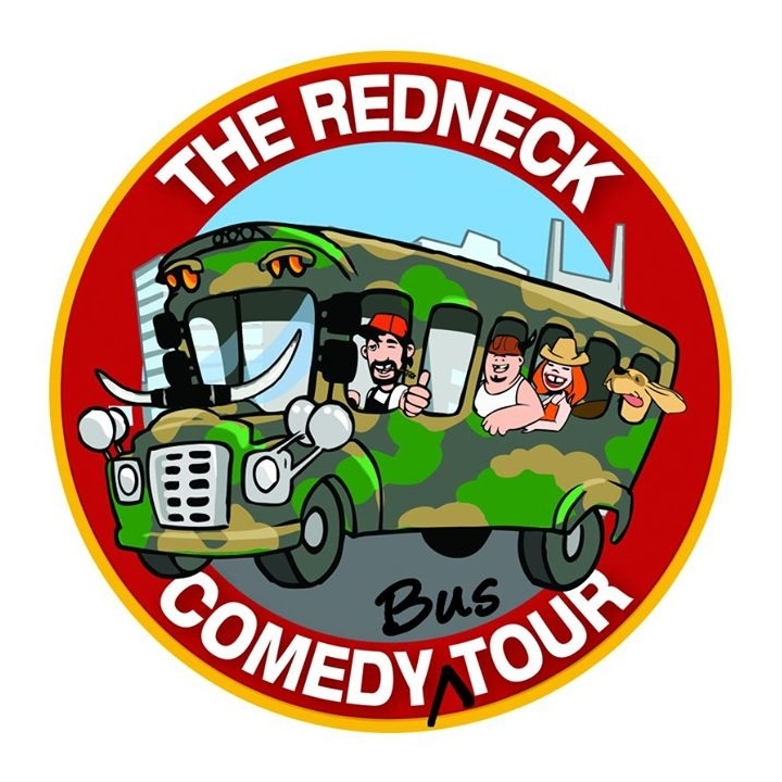 Redneck Bus Comedy Tour