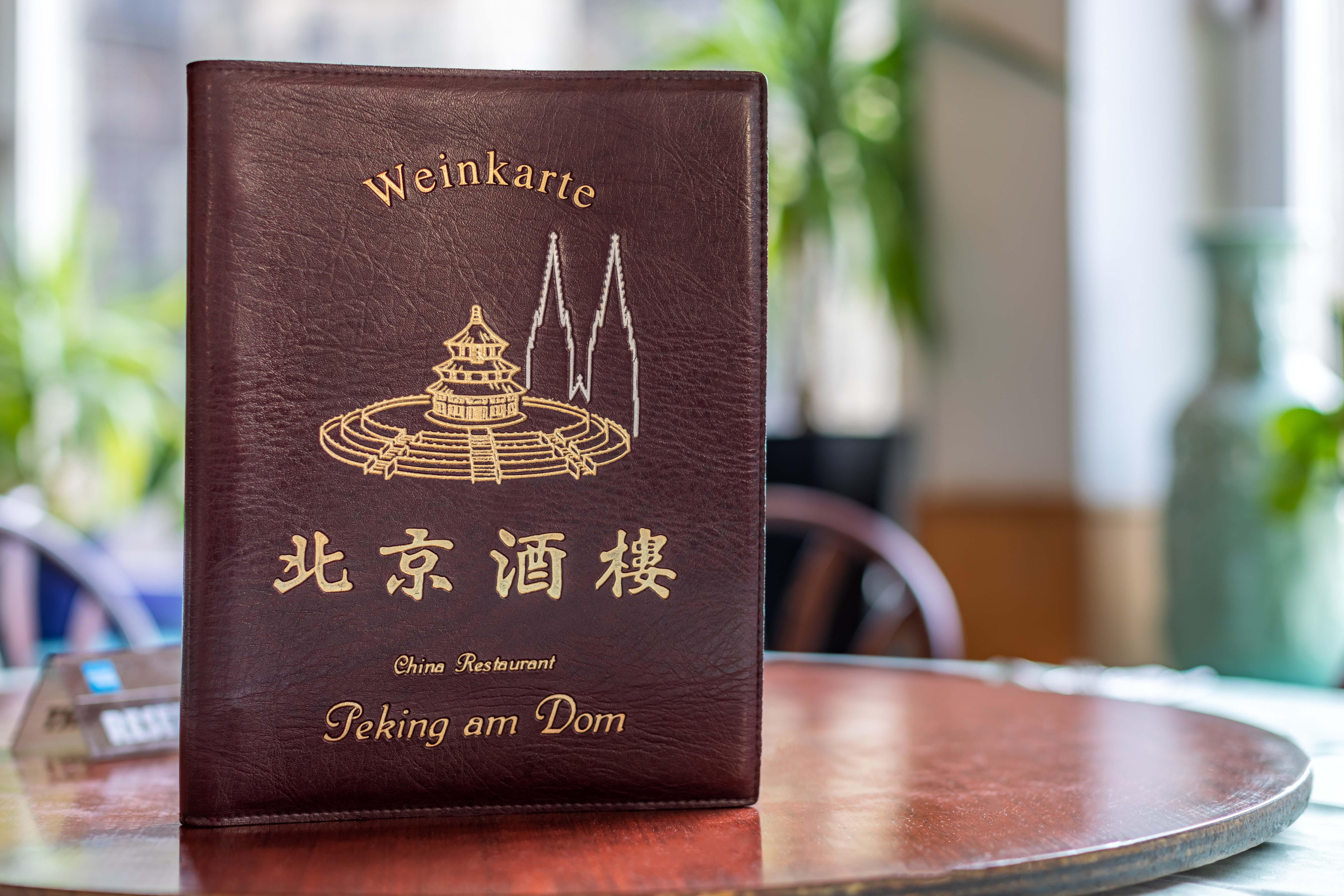 Listenbild Peking am Dom