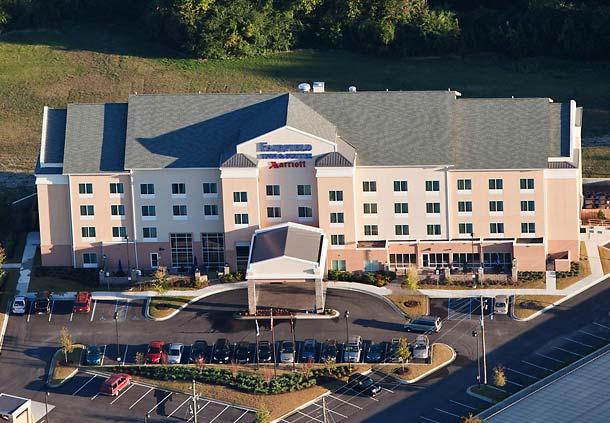 Fairfield Inn & Suites by Marriott Birmingham Pelham/I-65 image 7