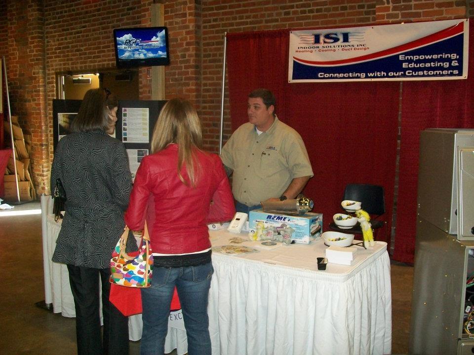 Indoor Solutions, Inc. image 26