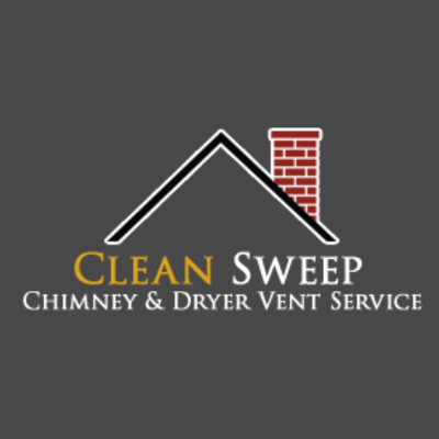 Clean Sweep Chimney & Dryer Vent Service