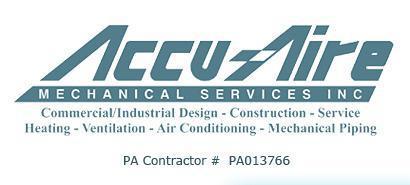 Accu-Aire Mechanical Services