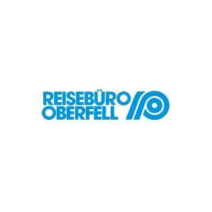 Logo von Reisebüro Oberfell - Zell