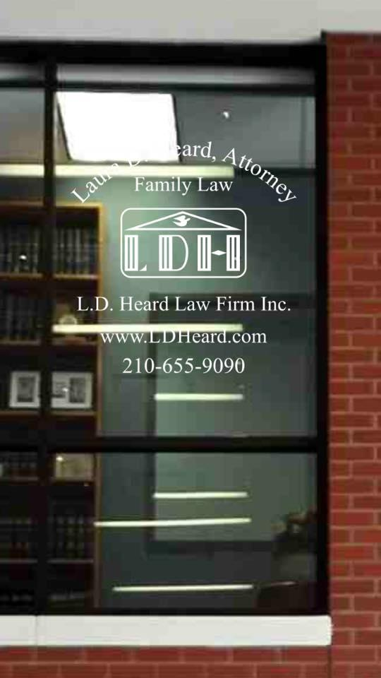 Laura D. Heard, Family Lawyer PC image 2
