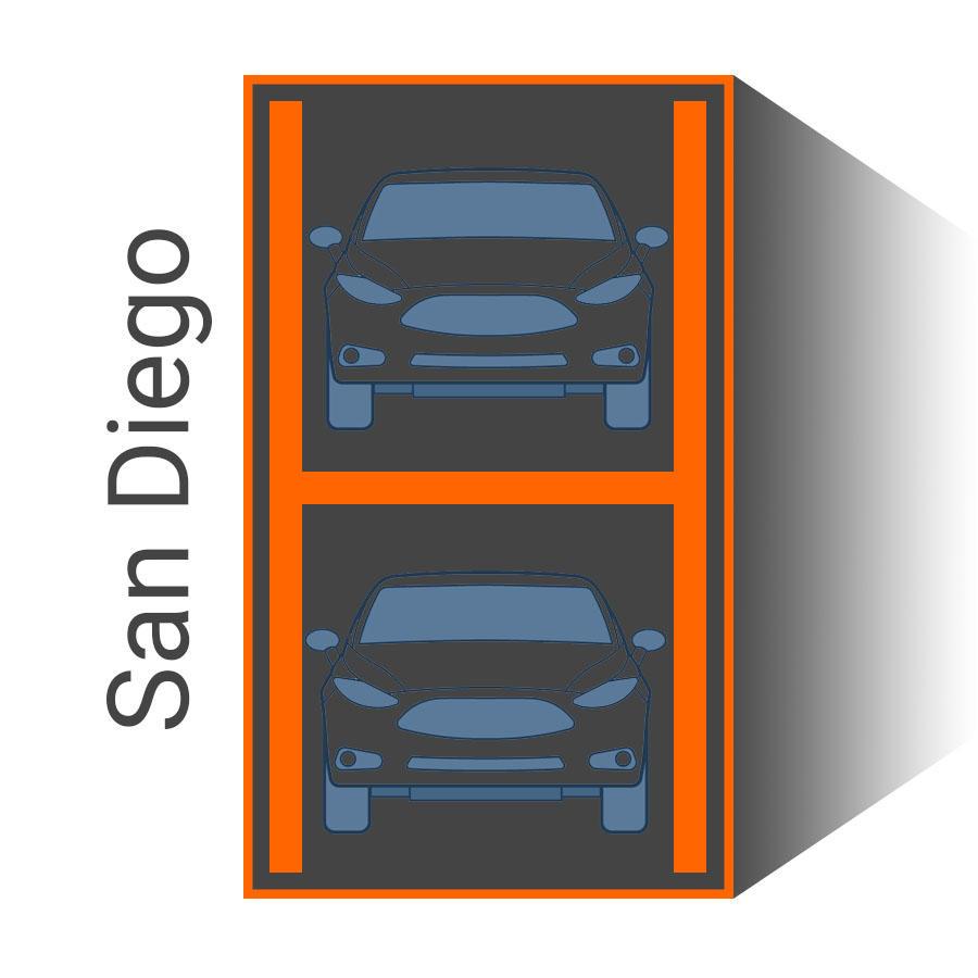 HYPERDEL Auto Shipping San Diego, CA