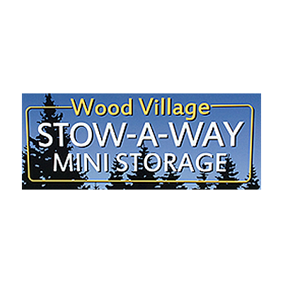 Wood Village Stow-A-Way
