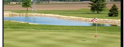 Bass Creek Golf Club image 4