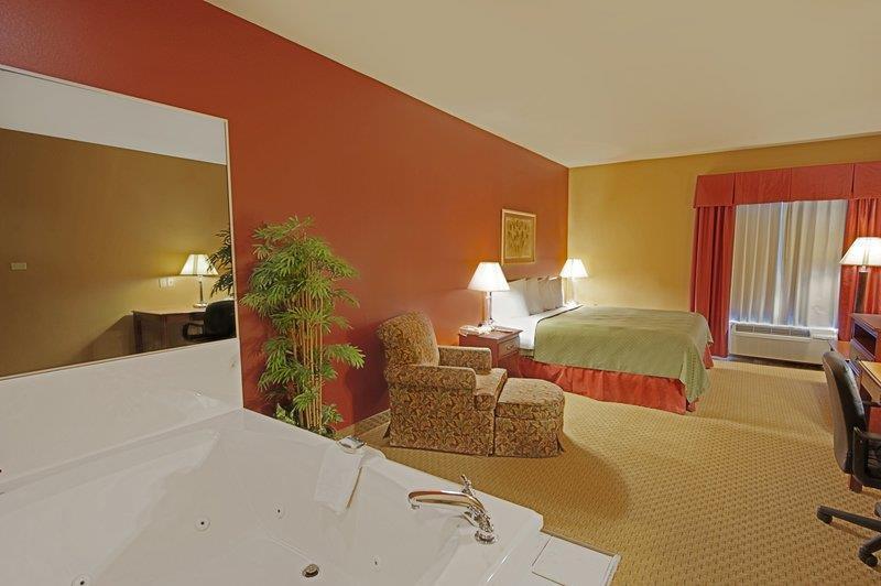 Best Western Plus Denton Inn & Suites image 49
