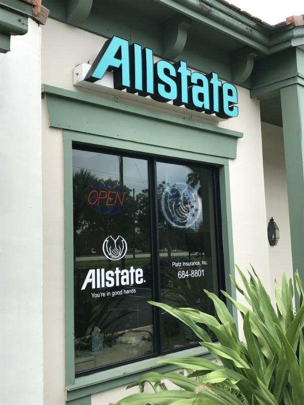 Richard Platz: Allstate Insurance image 2