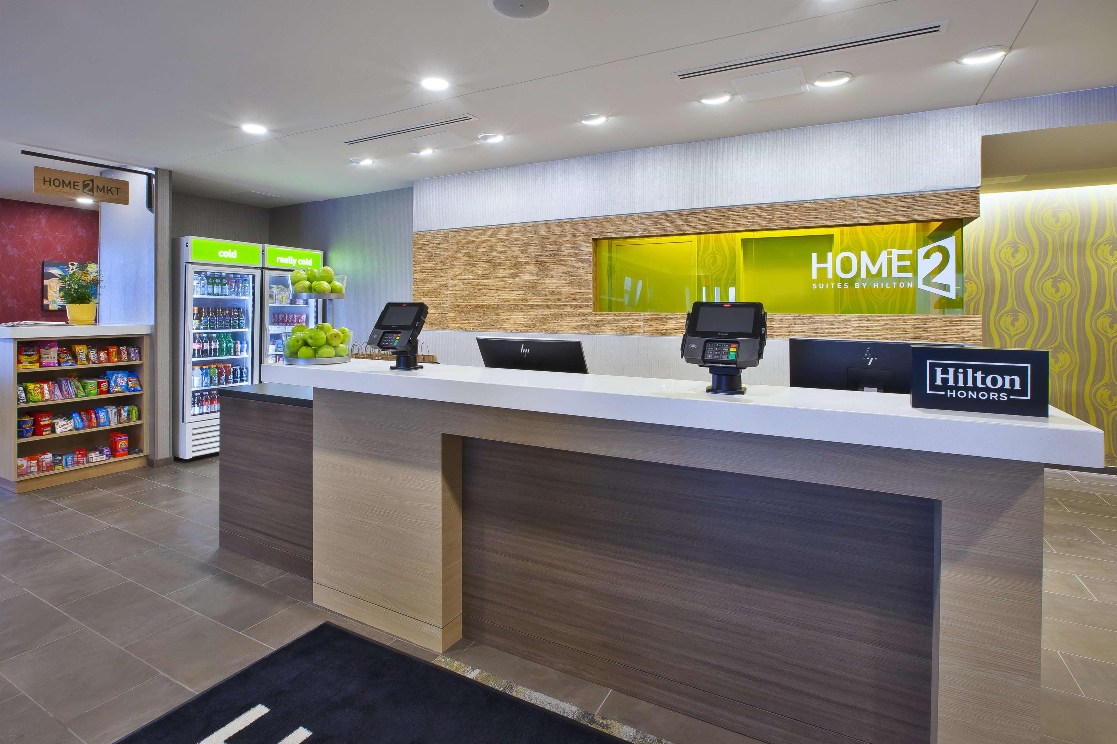 Home2 Suites by Hilton Holland image 1