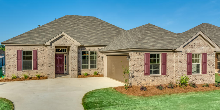 Lowder new homes in montgomery al 36116 citysearch for Custom home designs prattville