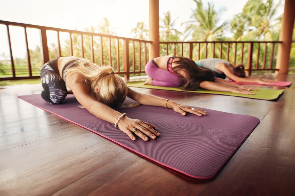 Joy Yoga Center Yoga Studio Houston Tx 77007