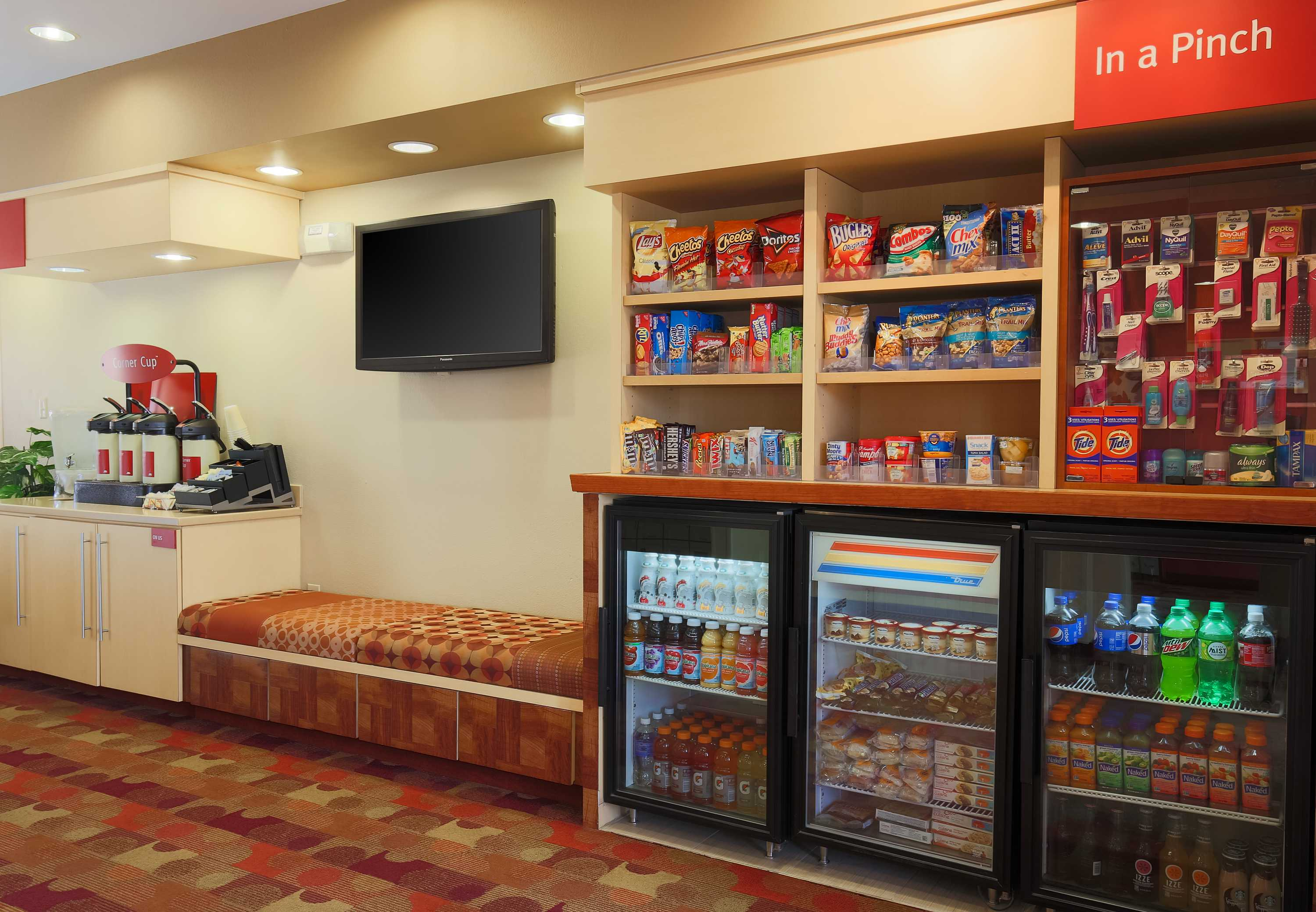 TownePlace Suites by Marriott Lubbock image 16