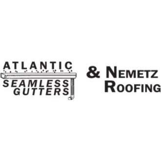 Atlantic Seamless Gutters & Nemetz Roofing