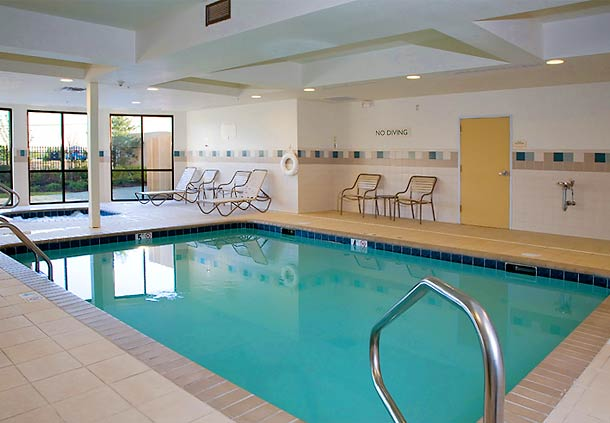 Courtyard by Marriott Memphis Southaven image 8