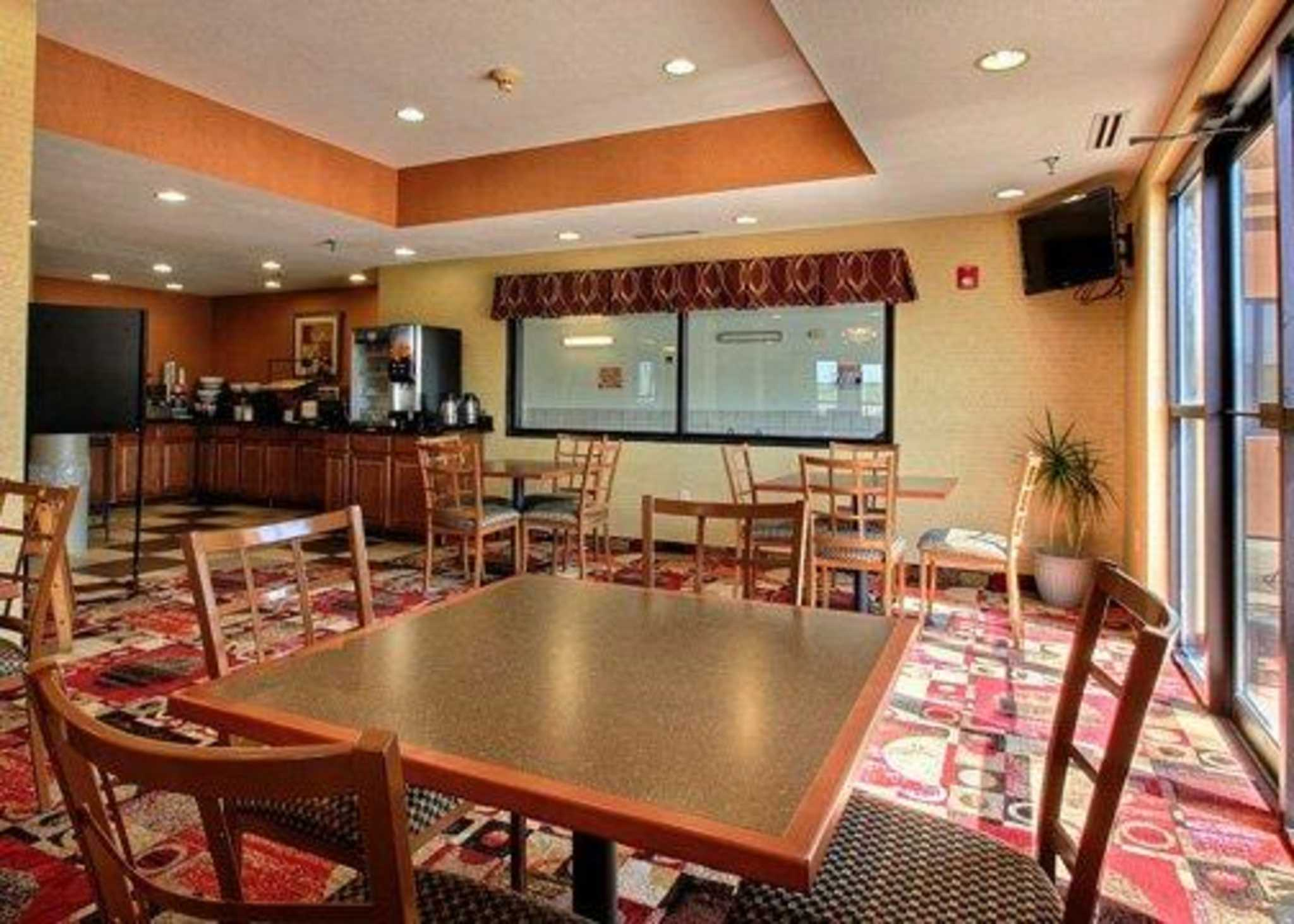 Quality Inn in Des Moines, IA, photo #9