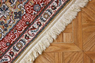 Carmine's Carpet Binding image 1