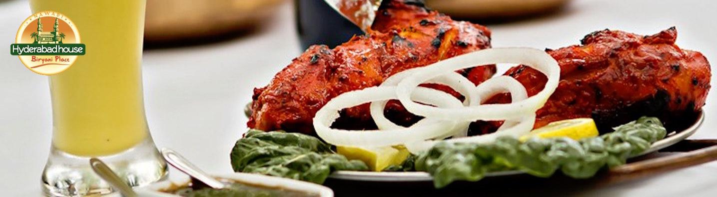 Hyderabad House image 0